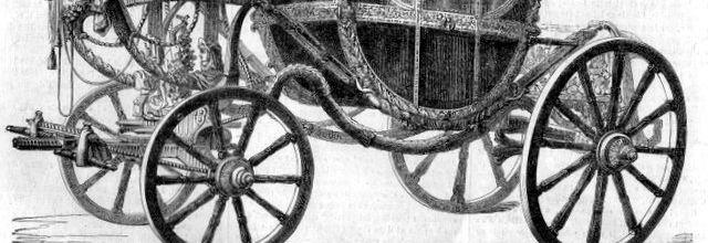 Voitures de Compiègne de 1865 à... quel avenir?