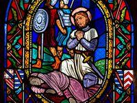 Les saints du Limousin