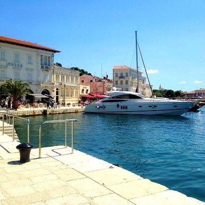 Les voyages de Caroline... Croatie (2)