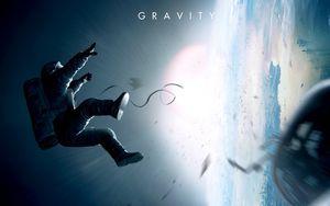 Gravity - d'Alfonso Cuarón - 2013
