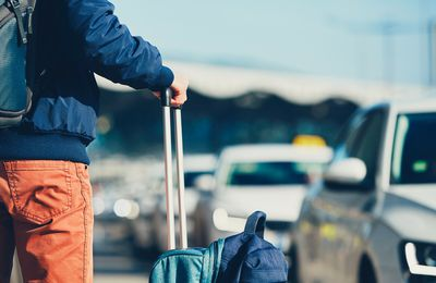 Airport Car Service - Find Professional Chauffeurs to Make Your Day Easier