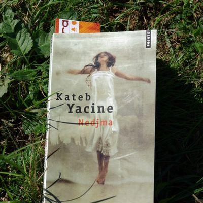 Nedjma * à ** de Kateb Yacine (1956)