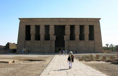 """IV : """"Dendérah ~ Abydos"""""""