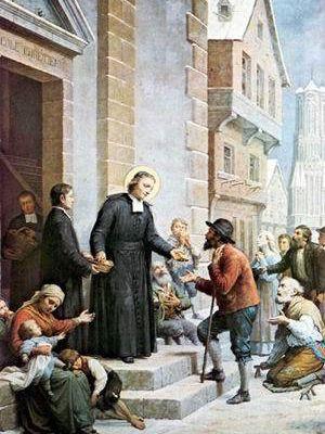 7 Aprile : San Giovanni Battista de la Salle - preghiere e vita del patrono degli insegnanti