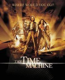 La machine à explorer le temps  ( The time machine )