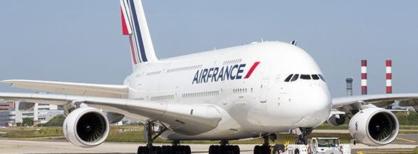Air France : Signature d'un nouvel accord avec le Personnel Navigant Commercial