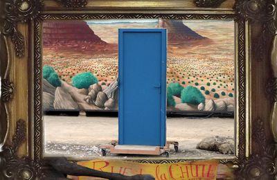 ROYAL DE LUXE: L'IMAGINARIUM D'ADELE LEROY HUX.