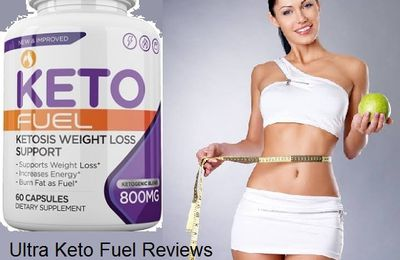 What is Ultra Keto Fuel Reviews?
