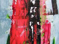 Stage peinture - Sujet du 30 avril 2013 (I)