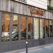 Gabylou (Paris 17) : Friends will be friends - Restos sur le Grill - Blog critique des restaurants de Paris indépendant !