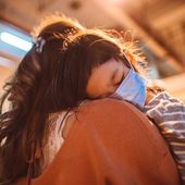 Long-Haul COVID Is Affecting Families, Study Shows