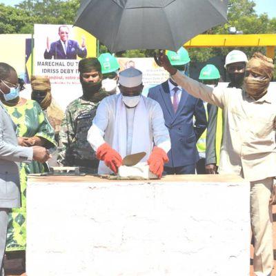 Tchad: Le même rituel mensonger de Idriss Déby reprend son cycle.