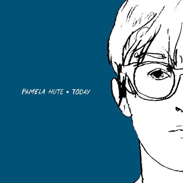 #musique : J-15 sortie de Today nouvel EP de Pamela Hute !