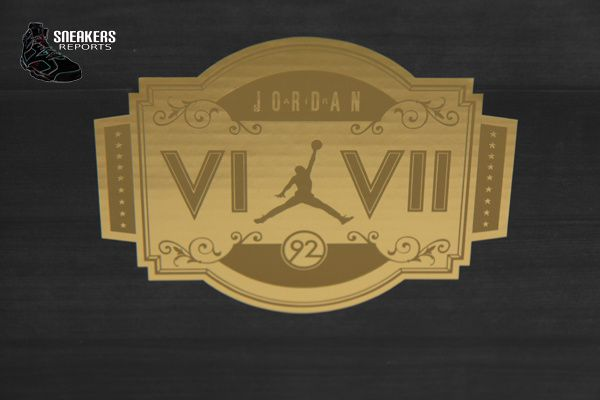 Nike Air Jordan Golden Moment Pack