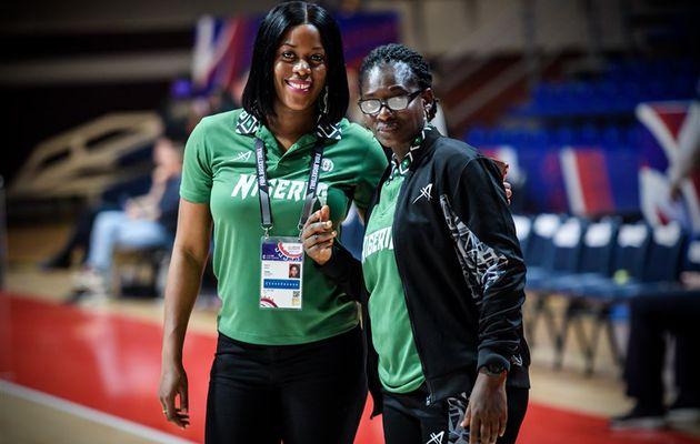 Nigéria : la légende Shola Shomala exhorte les femmes à coacher