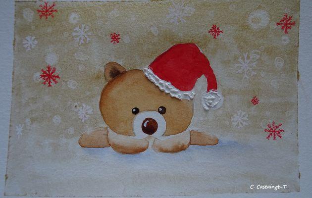 petites idées pour votre marché de Noël