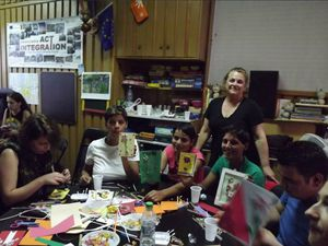Origami and Quilling Workshop - 16th September 2015