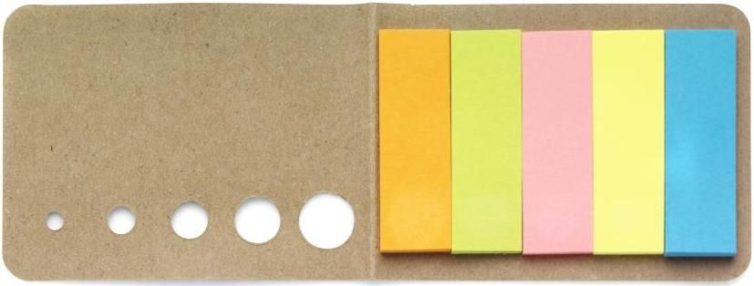 Bloc-notes---Post-it