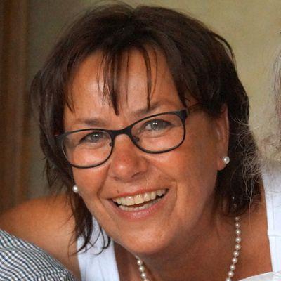 Blog von Ulla Seifert