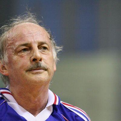 Un grand champion de tennis de table est décédé...