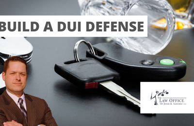 How to Hire a Drunk Driving Attorney