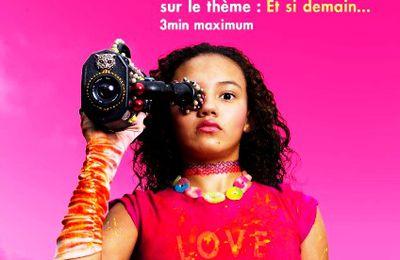 L'association G-CAM en partenariat avec la CTG lance un concours de courts-métrages ouvert aux amateurs !