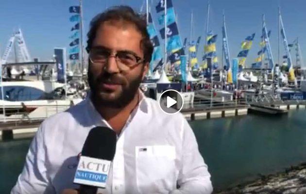 Cap Océan, seul broker à proposer des reprises sur la vente de bateaux d'occasion, se lance dans le multicoque
