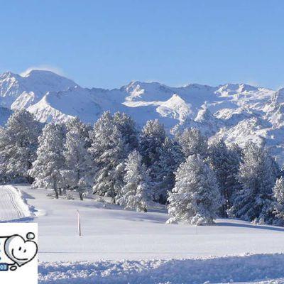Station de ski de Beille