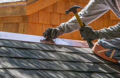 A Roofing Repair Service Is Only Half The Job