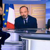 Philippe sur France 2 : Des gages pour le patronat, toujours rien pour les travailleurs et les soignants