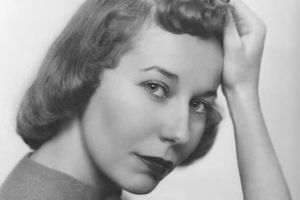 Virginia Campbell, actress - obituary