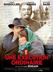 Jean Aymar de Thou dit tout : Une exécution ordinaire