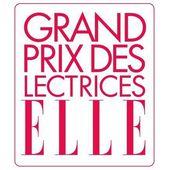 Ma participation au Grand Prix des Lectrices Elle 2020 - Catégorie Romans - VIVRELIVRE