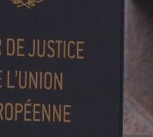 Selon la cour de justice Européenne, les réfugiés peuvent échapper à l'expulsion...même en cas de crime grave !