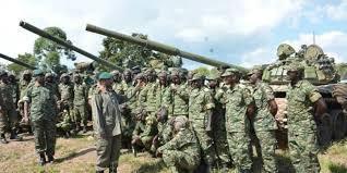 UGANDA NAYO YEREKANYE UBUSHOBOZI BW'IBITWARO BYAYO, ARI NAKO IRUSHAHO GUTYAZA ABASIRIKARE BAYO.