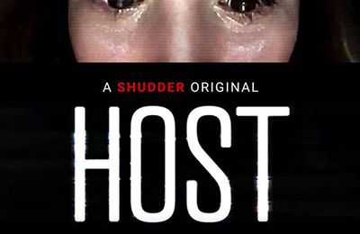 Host (BANDE-ANNONCE) avec Haley Bishop, Jemma Moore, Emma Louise Webb