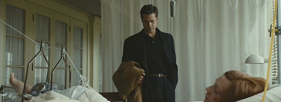 """""""L'étrange histoire de B. Button"""" (David Fincher, 2009) : déterminisme et liberté"""