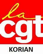 La CGT Korian communique