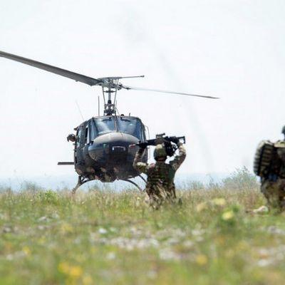 """Friuli:la 132a Brigata Corazzata Ariete e l'11°Reggimento Bersaglieri portano a termine  esercitazione """"European Wind 21"""""""