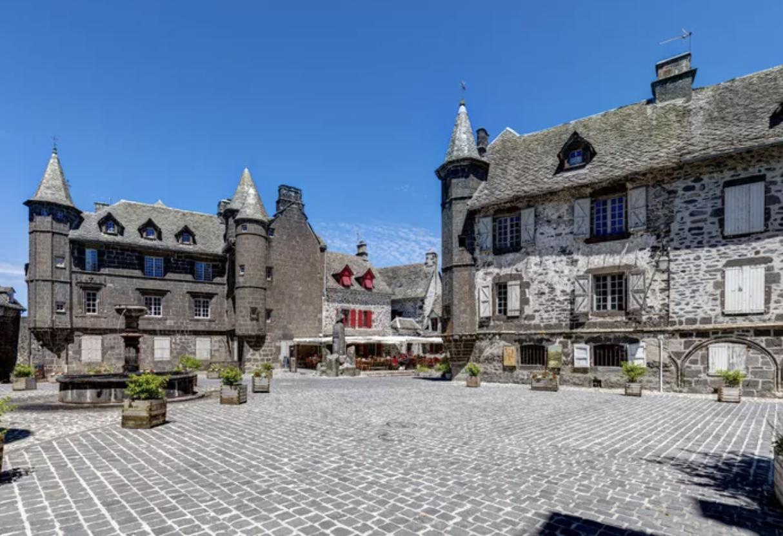 Top 15 des villages français les plus recherchés