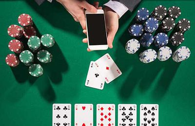 6 Guidelines to help you Choose the Best Online Casino