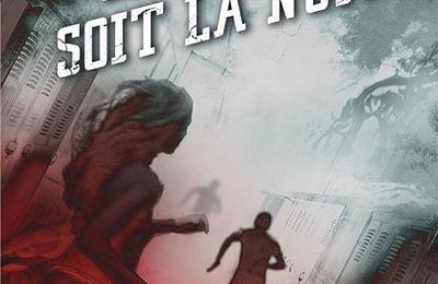 Si longue soit la nuit de Christophe Lambert (2021) SP