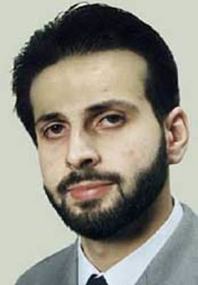 Al-Motassadeq Mounir