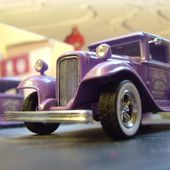 FORD STREET ROD 1932 PICK-UP UNIVERSAL HOBBIES 1/43 - car-collector.net