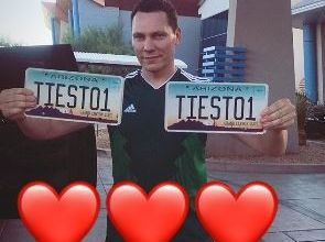 Tiësto photos, vidéo | Release Pool Party at Talking Stick Resort | Scottsdale, AZ - june 23, 2018