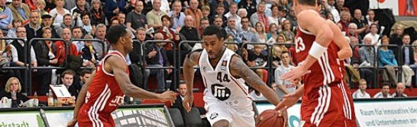 Beko BBL: Artland Dragons fait tomber Brose Baskets