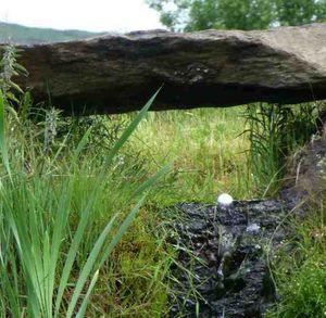 Balle (Druids Glen, Irlande 2013)