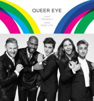 Books download free pdf Queer Eye: Love