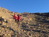 Kilimanjaro 5895 m - 2ème partie