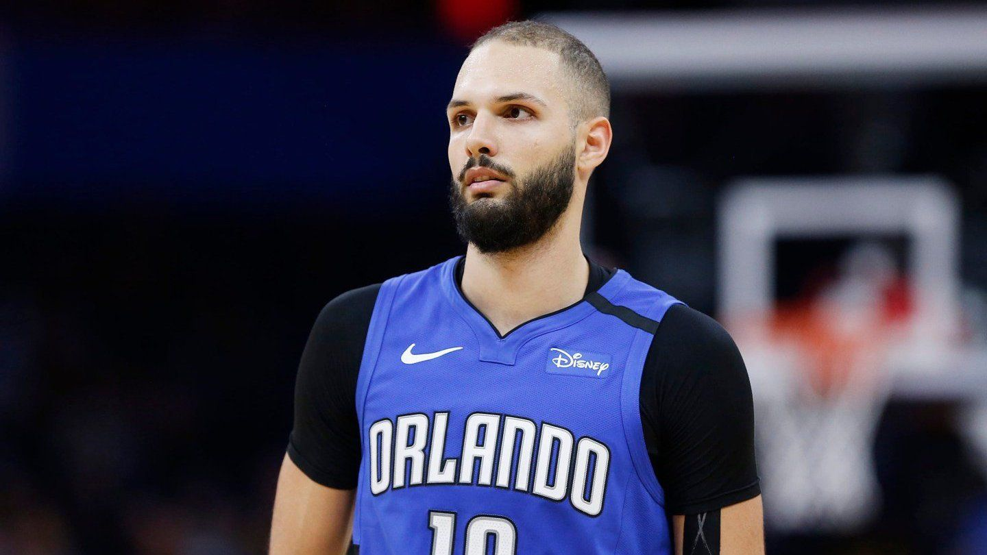 Evan Fournier envoyé aux Boston Celtics contre deux seconds tours de Draft